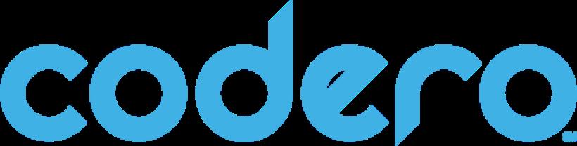 Codero wordmark