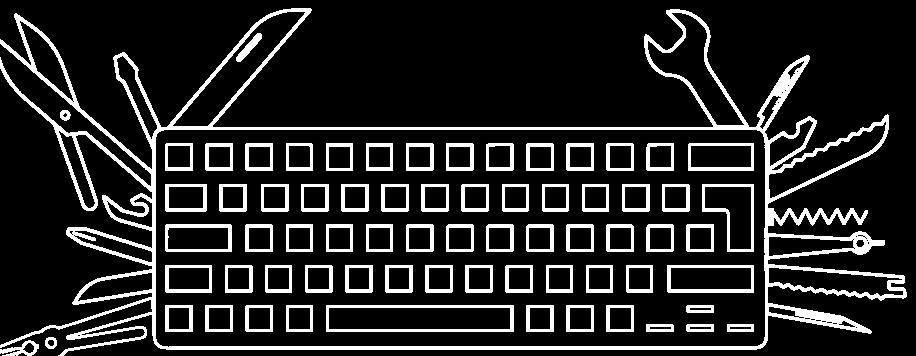 keyboardwithtools
